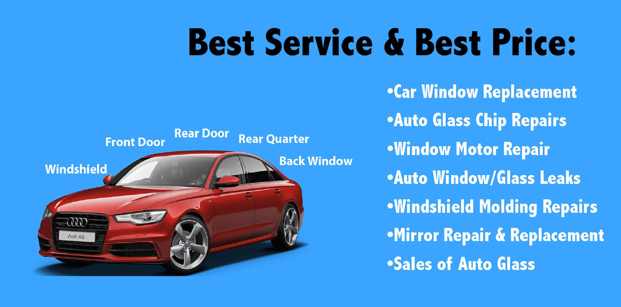 Auto Window Repair Near Me >> Auto Glass Car Glass Repair Windshield Repair Windshield